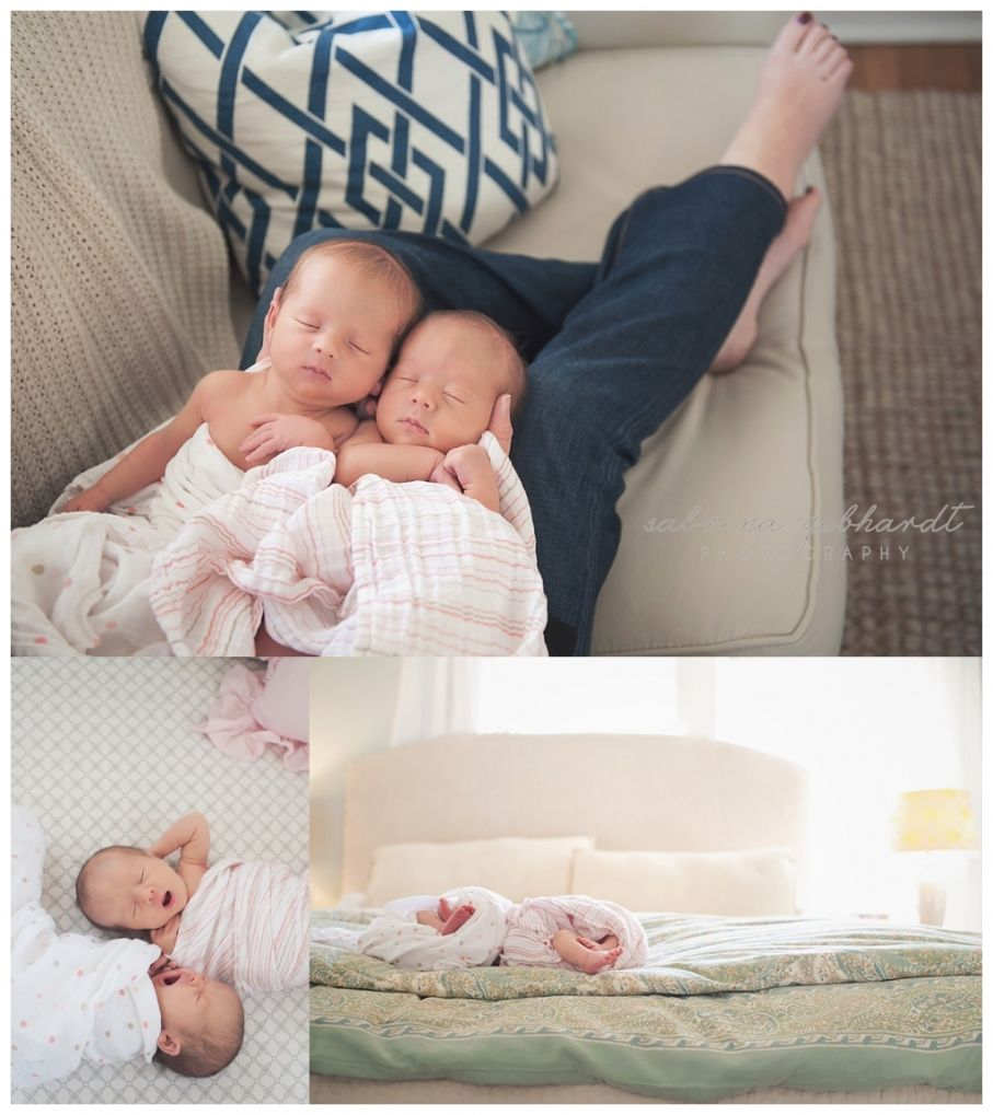 Twin lifestyle session. | Image Inspiration- Newborn ...