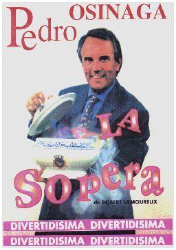 """""""La sopera"""" - 1998"""