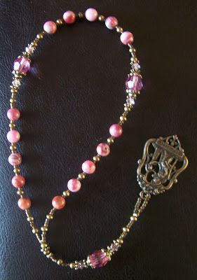 Under Her Starry Mantle: The Chaplet of St Anne