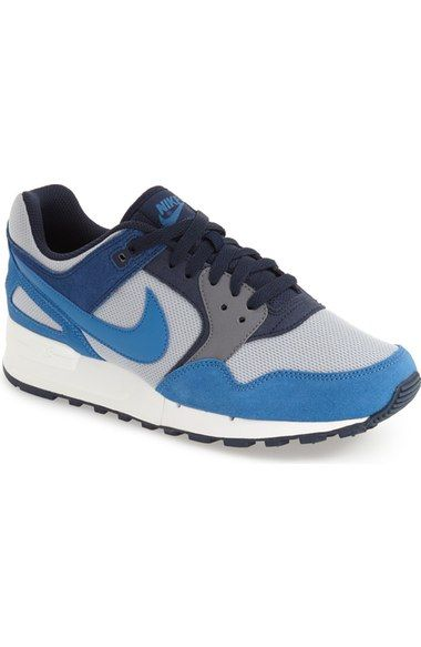 Nike 'Air Pegasus 89' Sneaker (Men) available at #Nordstrom
