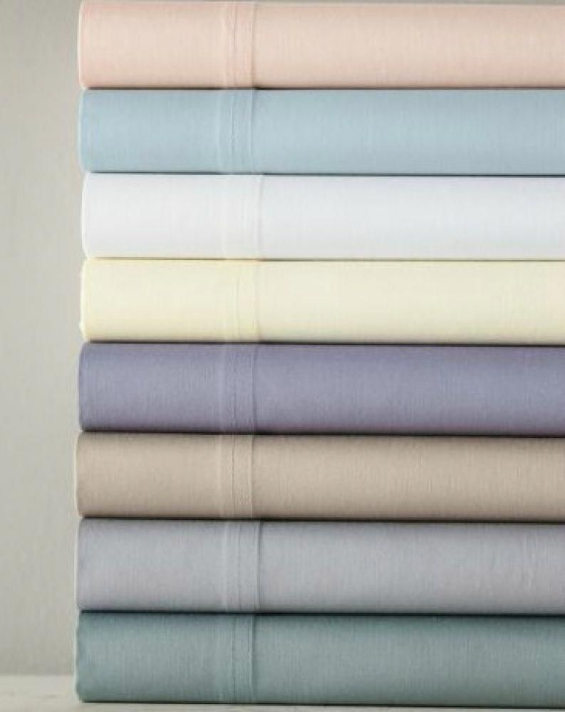 If You Want Something Wrinkle Free That S Softer Than A Cotton Polyester Blend Opt For These Sa Sheets Available Fr Luxurybedlinenitalian