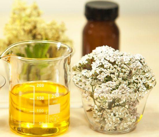 uleiul de in ajută la durerile articulare