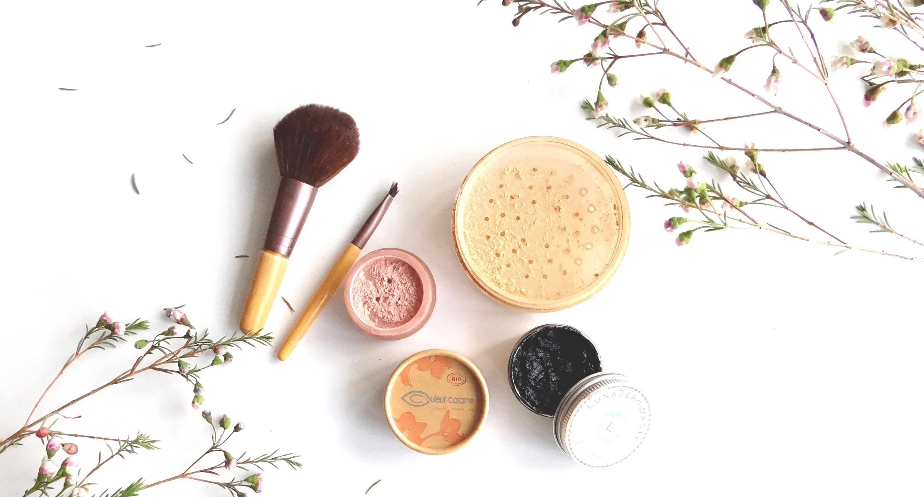 13 Zero Waste(ish) Makeup Brands (With images) Zero