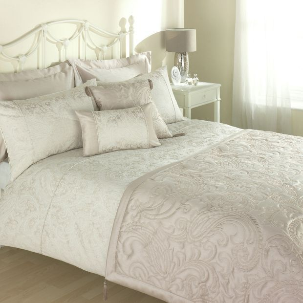 Paisley Bedding Bed Linens Luxury, Grey King Size Bedding Argos