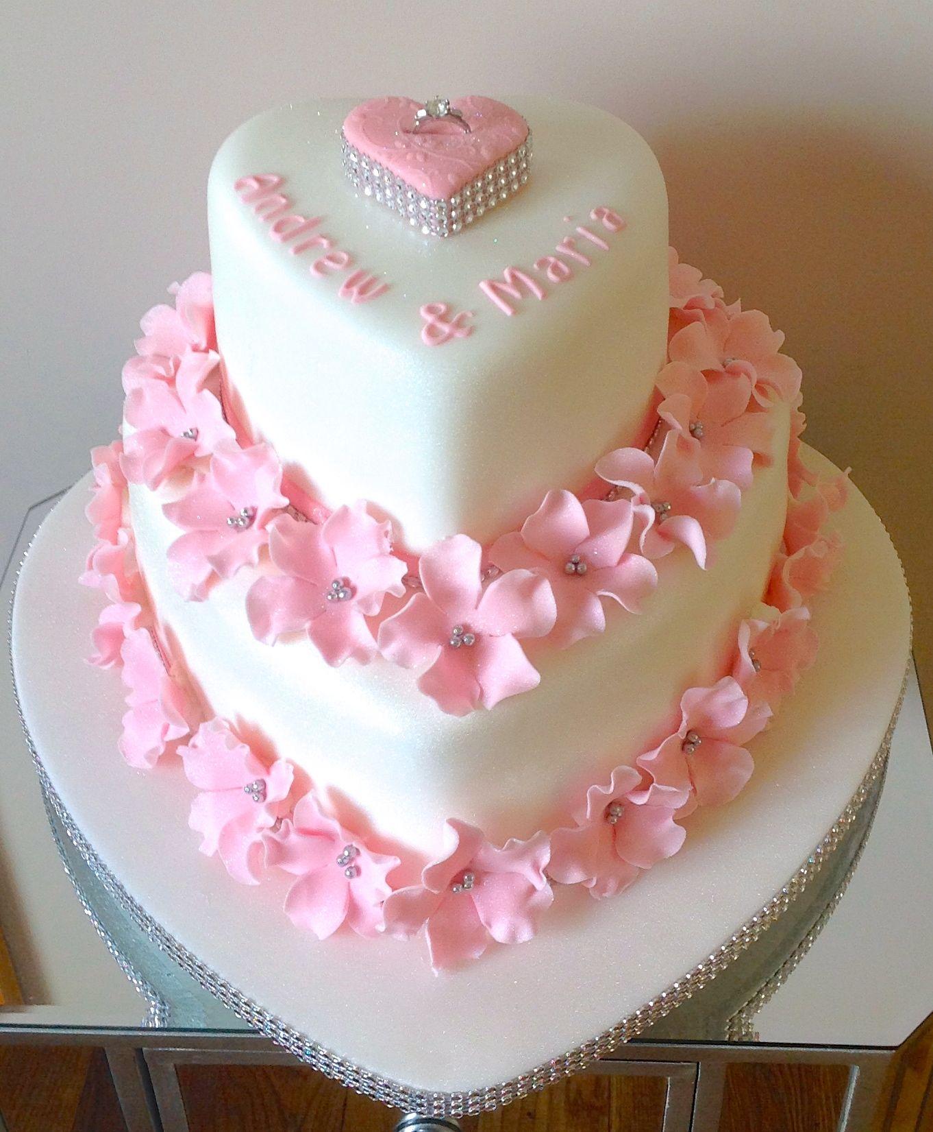 Pin by Leocadia Sanchez on pintada | Pinterest | Cake, Wedding Cake ...