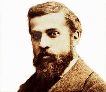 Barselona'nın Ruhunu Güzelleştiren Adam: Antoni Gaudi. Barselona'nın en ünlü eserlerinin yaratıcısı olan mimar, ülkede Art Nouveau akımını başlatan isim olarak da adını tarihe yazdırmıştır.