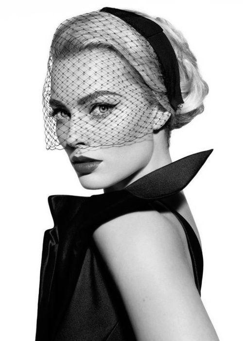 """xxhorace: """" Margot Robbie """""""