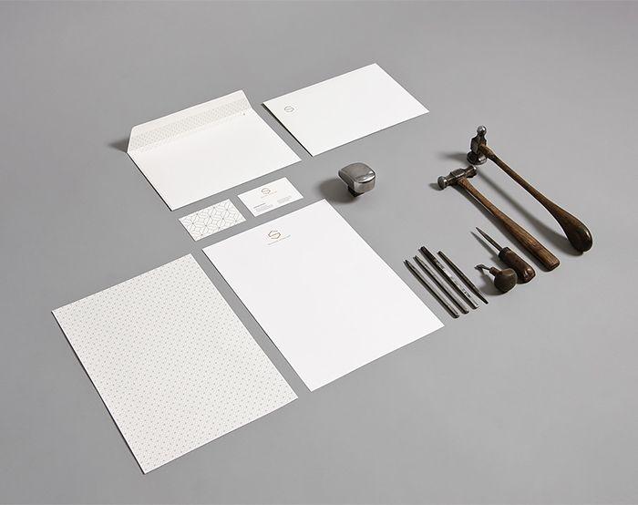 Schuck Juwelier Branding by Ineo Designlab