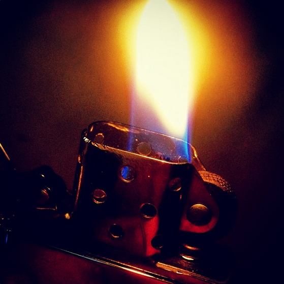 Zippo Lighter Fan Photo By Instagram Fan Leahbhayes Zippo Lighter Photo Instagram