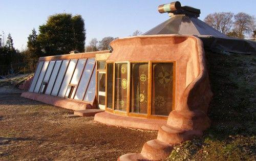 Cómo construir una vivienda ecológica? Tips para la construcción d ...