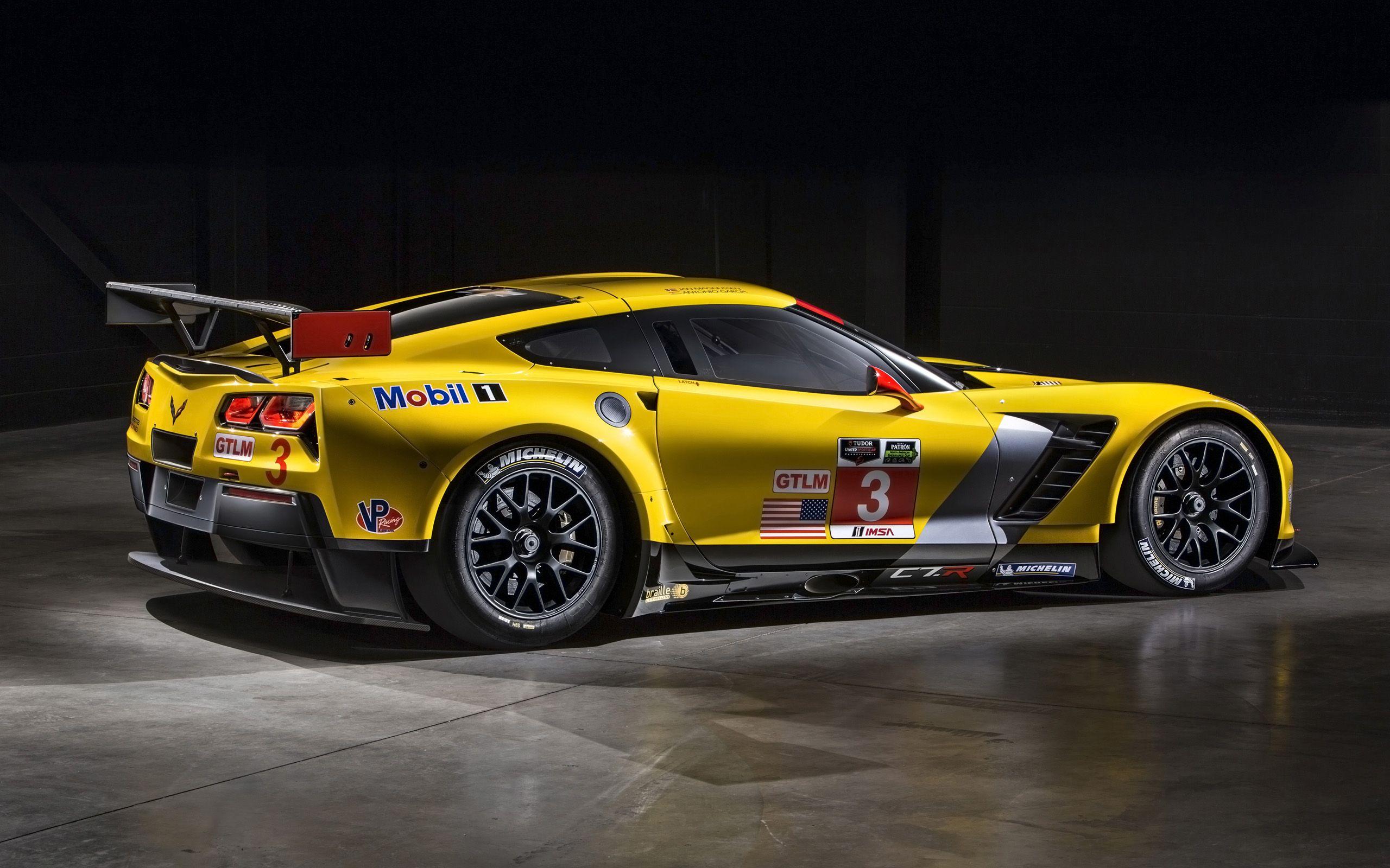 2015 Corvette Z06 Car Pictures - http://carwallspaper.com/2015 ...