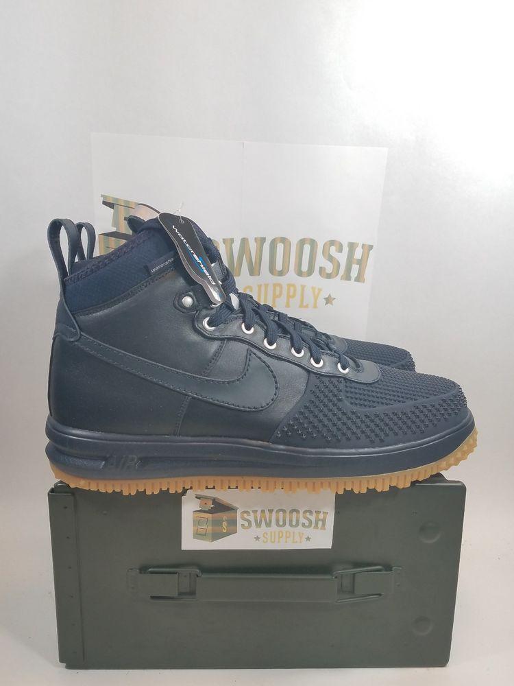 Nike lunar force, Duck boots, Shoes mens