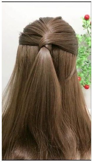 hairstyles for medium length hair everyday straigh