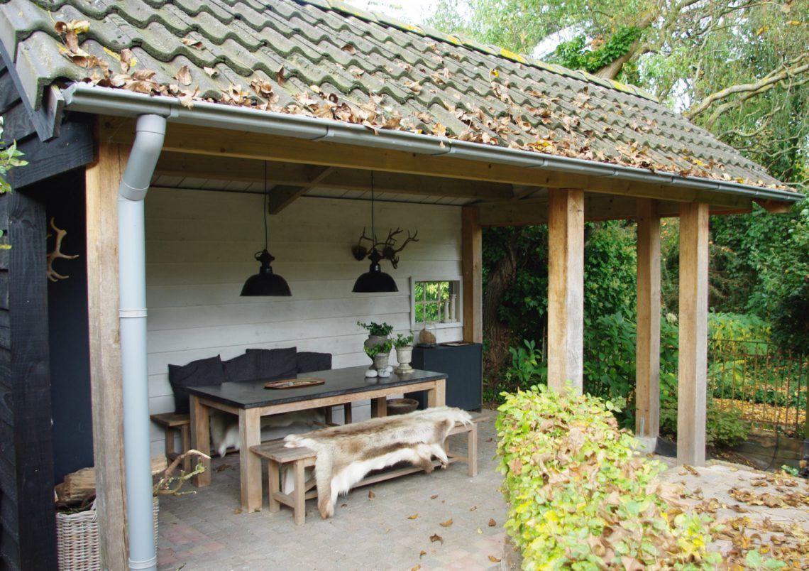 jan de boer tuinhuizen rustieke buitenkamer uitgevoerd. Black Bedroom Furniture Sets. Home Design Ideas