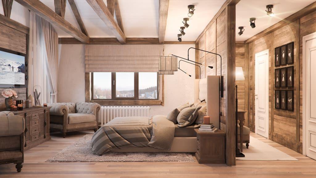 Finde Landhausstil Schlafzimmer Designs In Beige Von Shabalin Aleksandr Entdecke Die Schonsten B Schlafzimmer Landhausstil Inneneinrichtung Schlafzimmer Wohnen