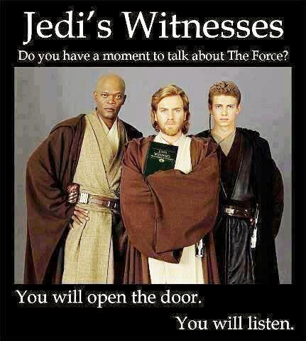 jedi witnesses