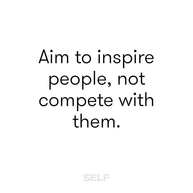 Go out there and be your best self today. #TeamSELF   Best ...