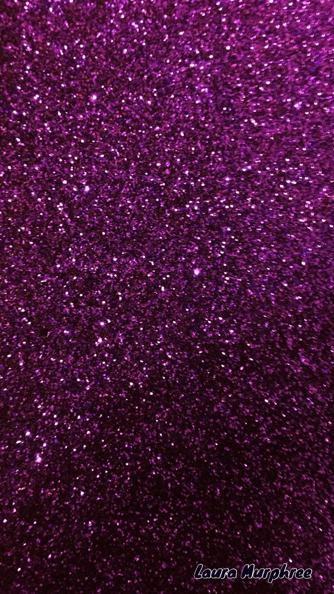 Cute Girly Glitter Wallpaper Glitter Phone Wallpaper Sparkle Background Pretty Girly