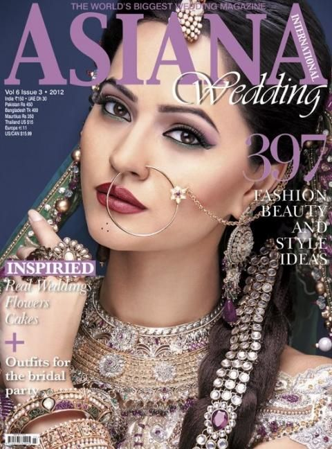 we offer asiana wedding international is a quarterly magazine with only 4 issues yearly yearly
