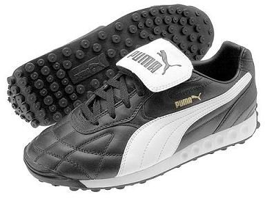 Scarpe Puma Anni 2000