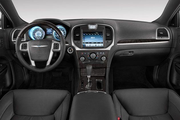 2015 Chrysler 300 interior http://allcars2see.com/2015-chrysler-300 ...