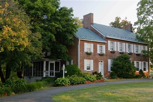 Montrose Bed And Breakfast Purcellville Virginia Inns