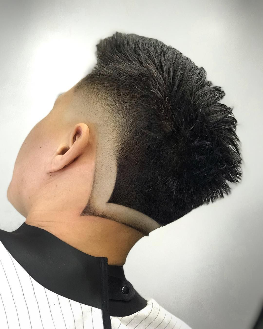 35 Awesome Design Haircuts For Men Men S Hairstyles Mens Hairstyles Haircut Designs Haircuts For Men