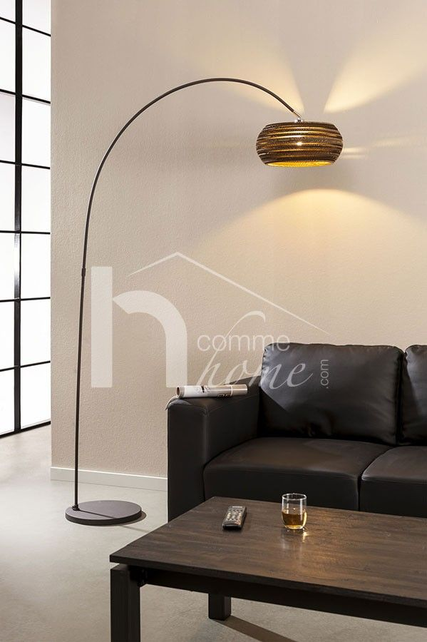 lampadaire design reims