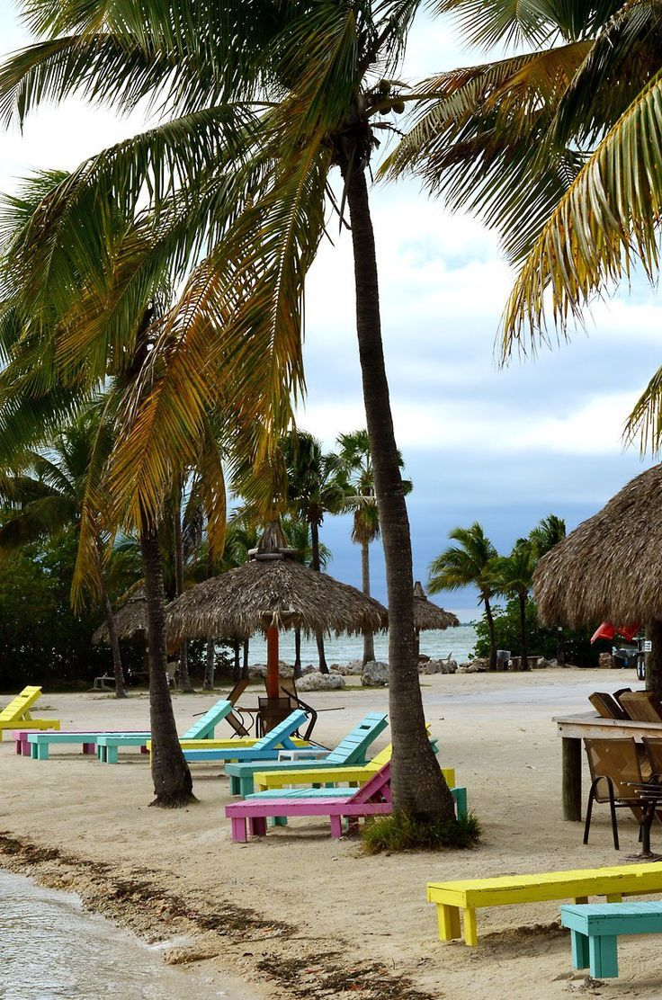 Best Kept Secret Tiki Bars In The Florida Keys Beaches And Bungalows Travel Blog