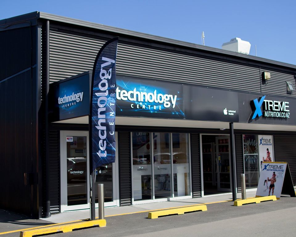 Authorized Apple Repair Centre in Tauranga, New Zealand in
