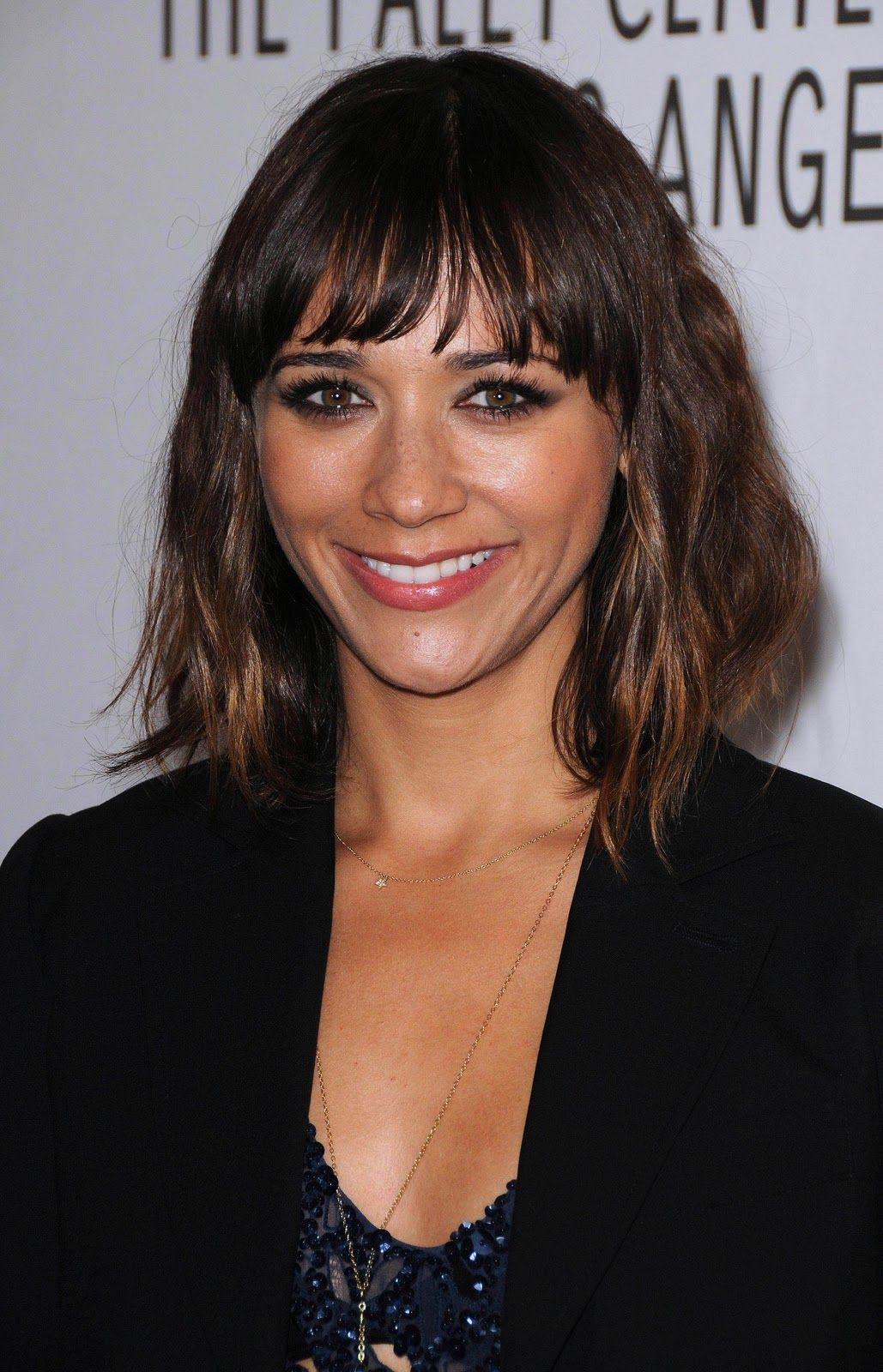 Fall Haircut Rashida Jones Oh My Prunes I Love Her She Is So