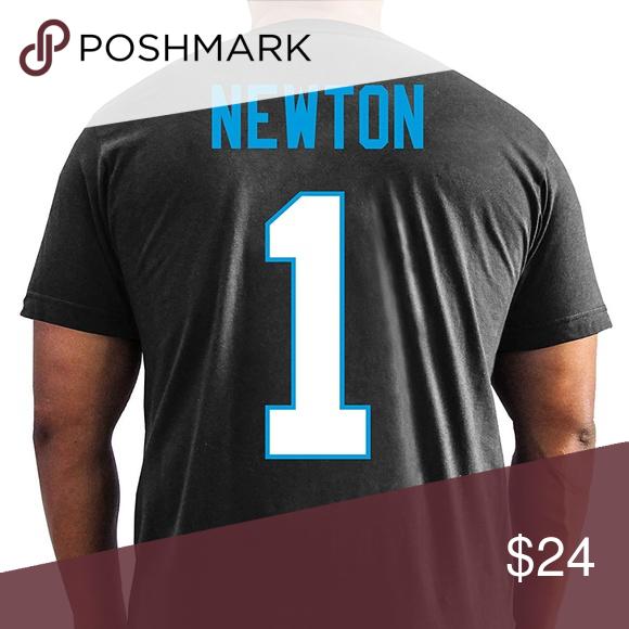 check out 72743 d0c23 NFL Carolina Panthers Newton Men's Big & Tall NFL Carolina ...