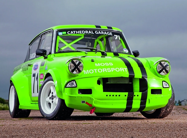 Ford Anglia Hot Fords Ford Anglia Ford Classic Cars Ford Racing