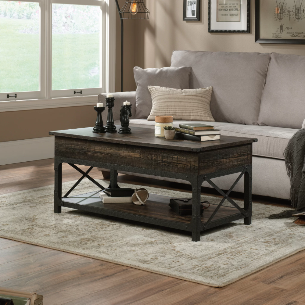 Kortright Lift Top Coffee Table With Storage Coffee Table Stylish Coffee Table Solid Wood Coffee Table [ 1000 x 1000 Pixel ]