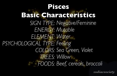 Zodiac Society Pisces Quotes Pisces Pisces Zodiac