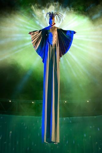 .collezioni | Costume design, Cirque du soleil, Cirque