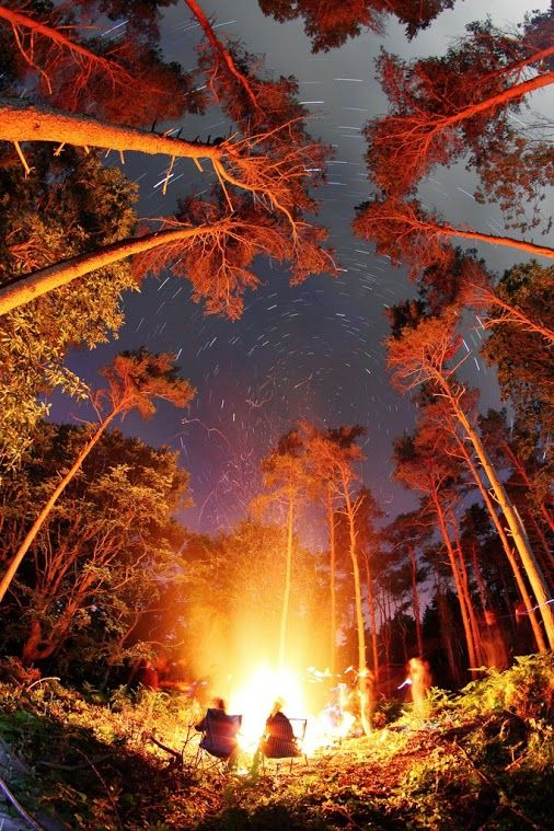 Justin Piper originally shared: Campfire  http://www.flickr.com/photos/quornflake/7718152746/