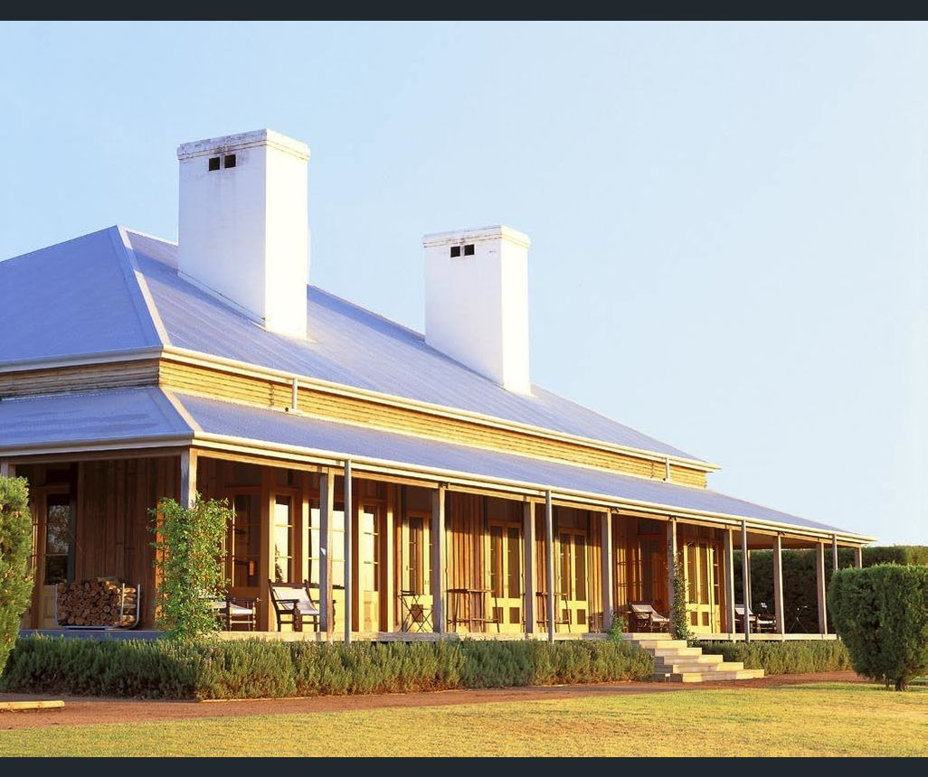 Burrawang West Homestead Resort Parkes Nsw 2870 Property Details Barn House Design Colonial House Facade House