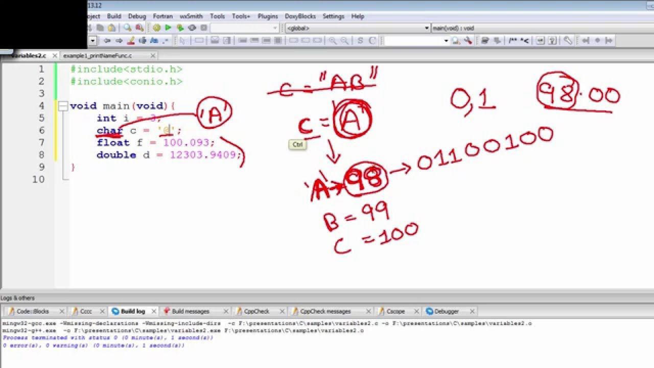 C Program to Construct a Binary Search Tree and perform ...