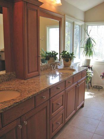 Cincinnati remodeler completes master bathroom renovation ...