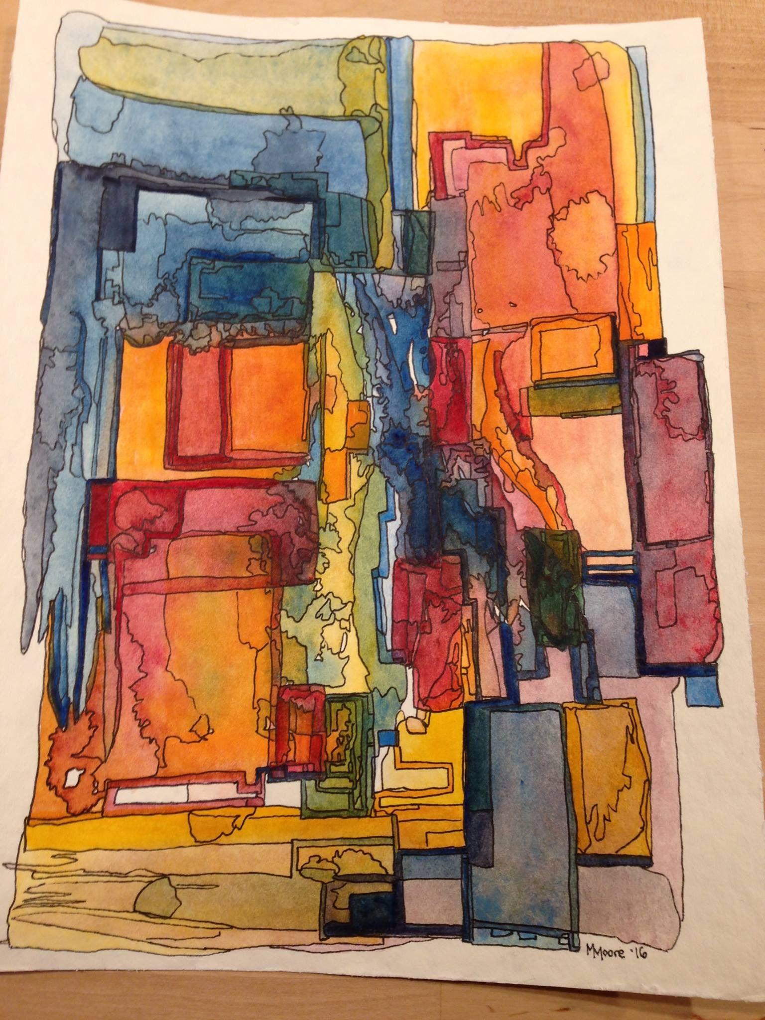 Melissa moore paint