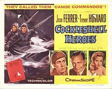 Watch The Cockleshell Heroes Full-Movie Streaming