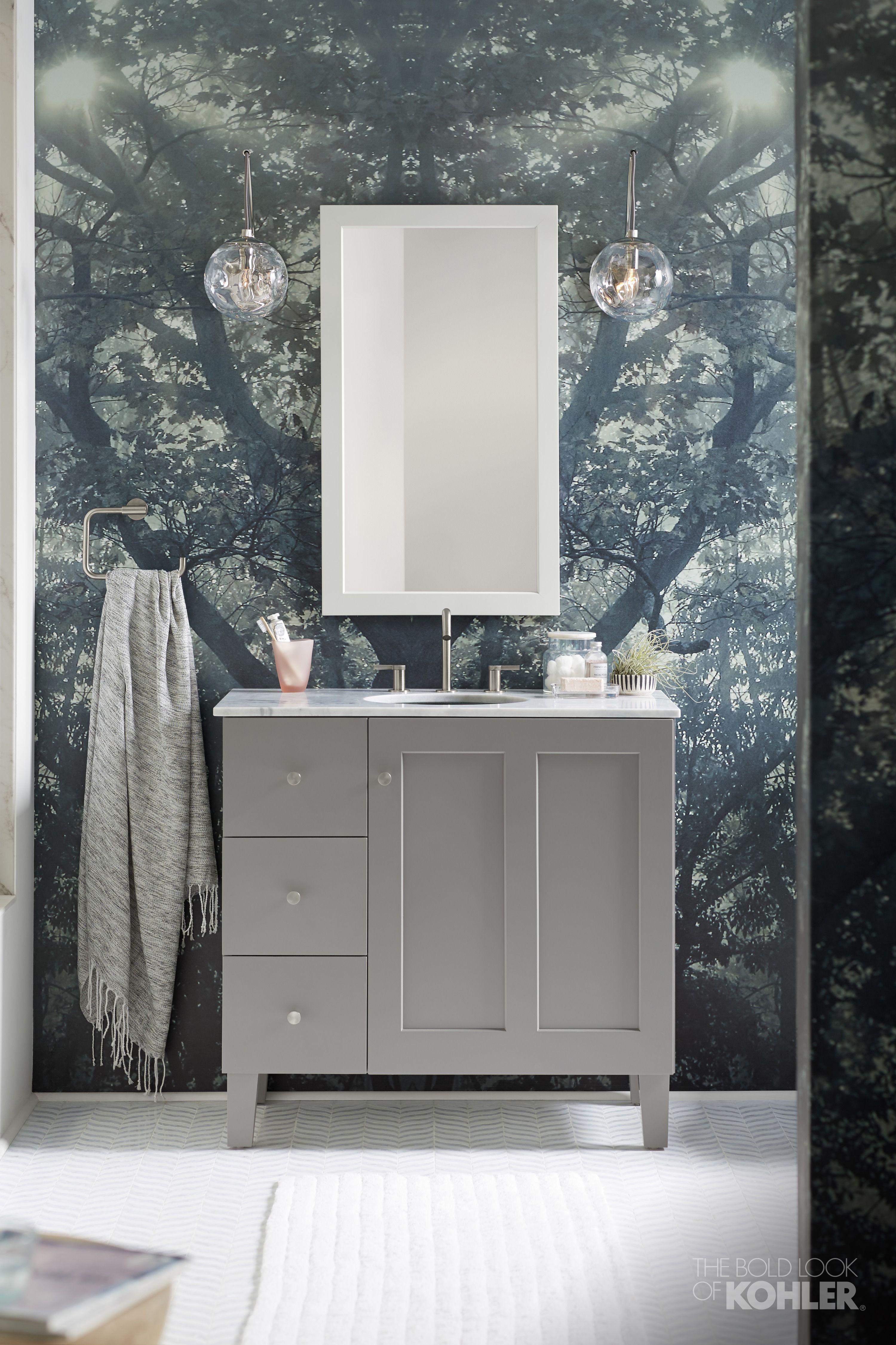 Nordic Lights Bathroom Small Bathroom Vanities Small Bathroom