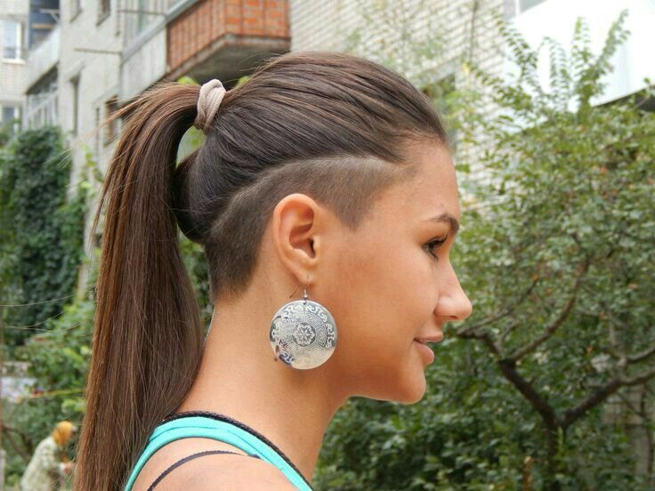 Pin By Cheyenne Day On Hair In 2019