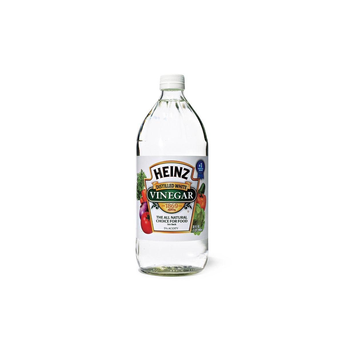 Heinz Distilled White Vinegar  Cleaning  Pinterest  Distilled