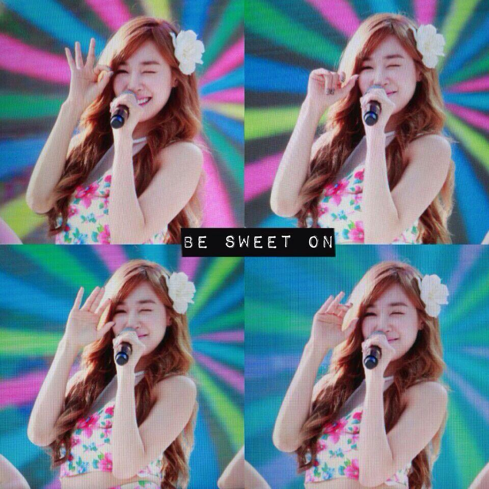 140730 TTS - Blue One Dream Concert ✨☺️by be sweet on