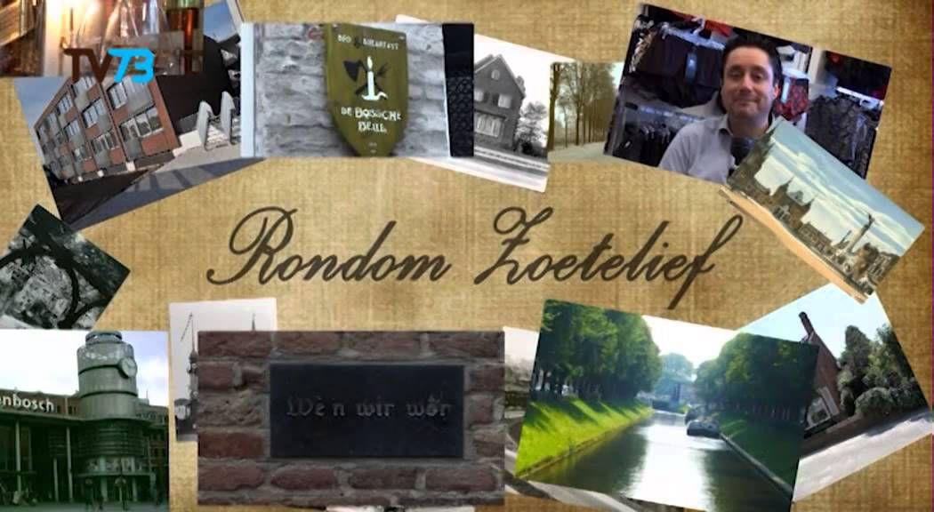 Bij Ons... Rondom Zoetelief - Aflevering 7 (De geschiedenis van) De Bossche Beul