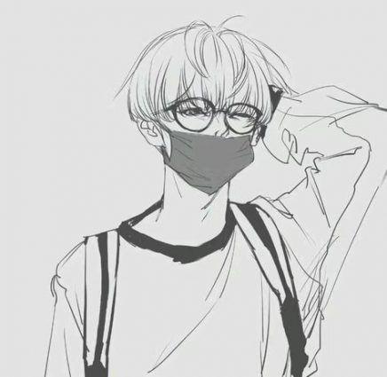 55 Best Ideas Drawing Ideas Cartoon Illustrations Anime Character Drawing Character Drawing Anime Guys