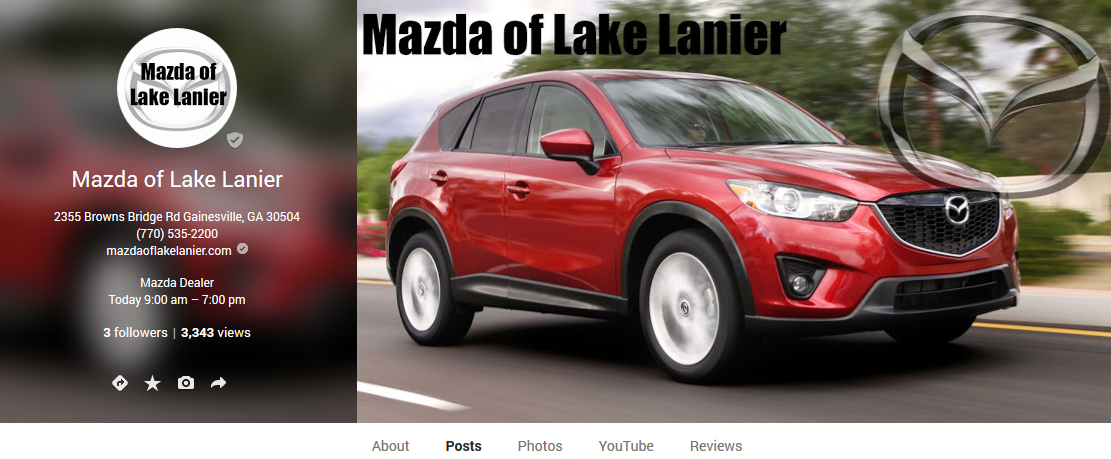 7 About Mazda Of Lake Lanier Ideas Leasing Consultant Mazda Lake