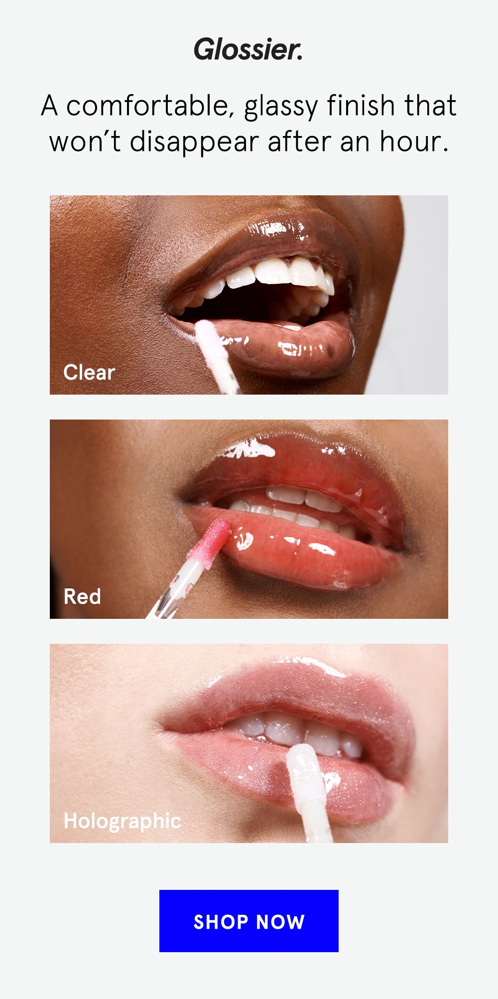 Lip Gloss Likes1 In 2019 Beauty Glossier Lip Gloss